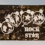 Glow in the Dark Rock Stars