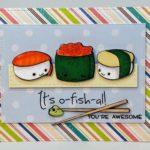 O-fish-ally Awesome!