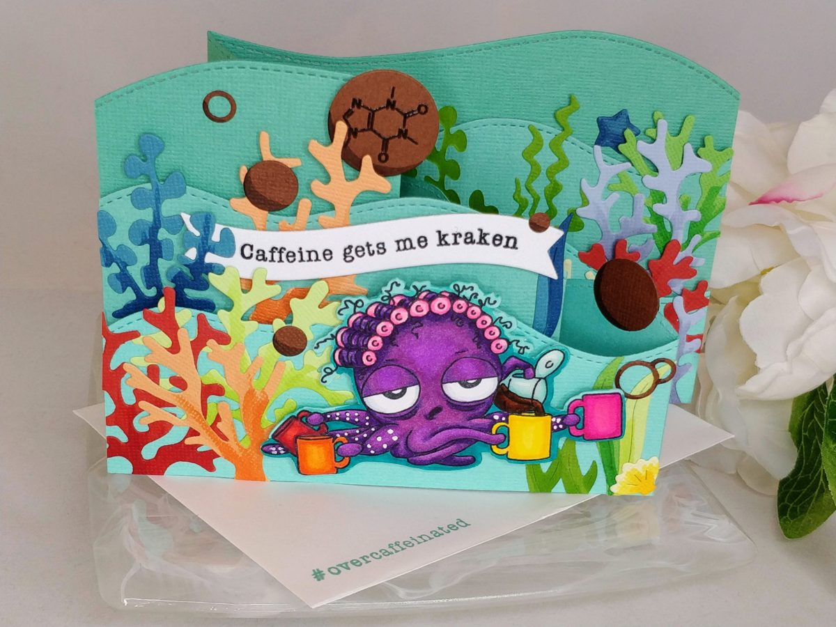 Octopus Bridge Card