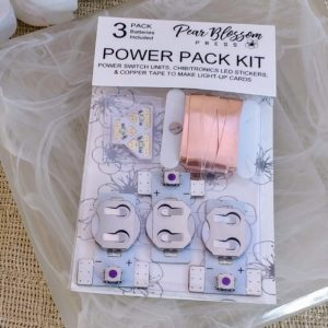 Power Pack Kit