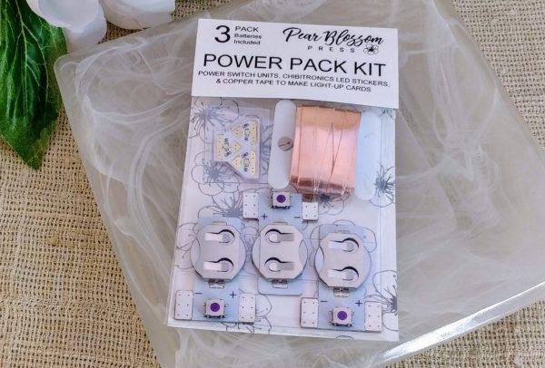 Power Pack Kit