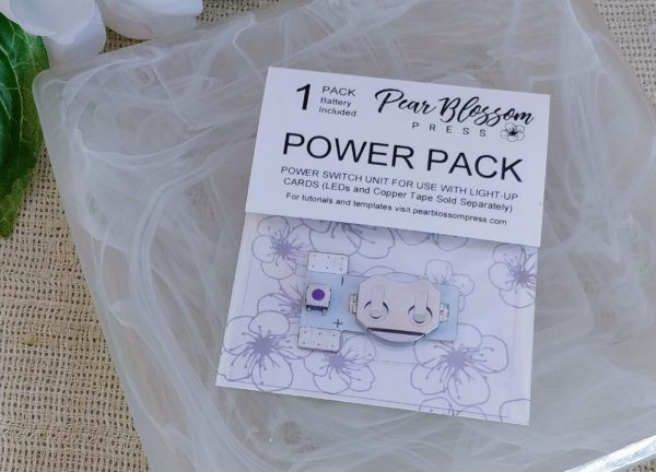 Power Pack Single