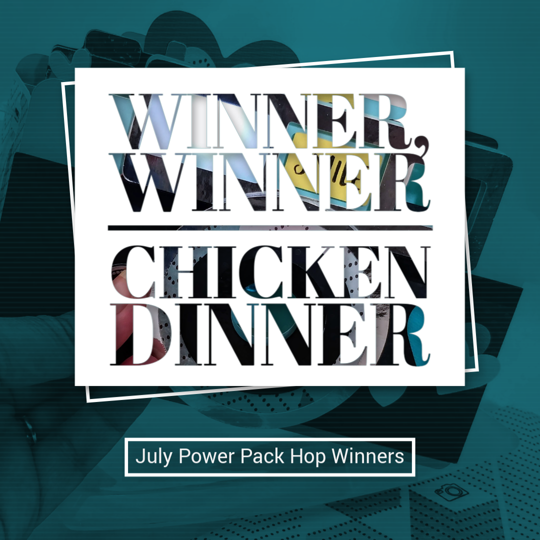Winner, Winner, Chicken Dinner!