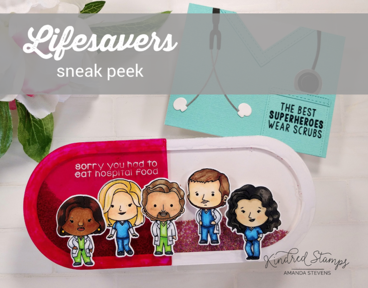 Lifesavers Sneak Peek
